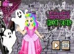Побег Джульетты из замка с призраками 2