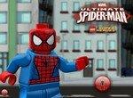 Лего Марвел: Бегалка Человека-паука