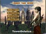 Защита башни: Покорение земель
