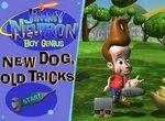 Джимми Нейтрон: Новая собака, старые трюки