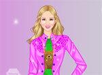 Ультрамодный образ Барби