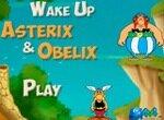 Астерикс и Обеликс 1: Тихий час