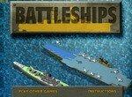 Морские сражения военных кораблей