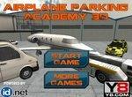 Припаркуй самолет 3D