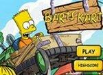 Симпсоны: Автомобиль Барта