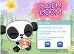 Любимые цветы панды из Маленького зоомагазина