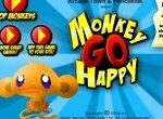 Счастливая обезьянка 1: Рассмеши мартышку