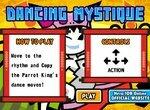 Герой 108: Мистический танец