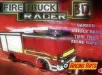 Гонки на пожарных грузовиках 3D