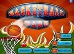 Баскетбол: Тренируем броски с отскоком