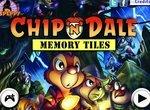 Чип и Дейл: Развивай память
