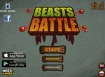 Стратегия: Битва чудовищ