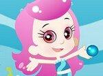 Гуппи и пузырьки: Подводная мода