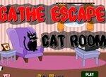 Кошачий побег