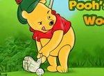Дисней: Винни-Пух играет в гольф