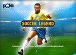 Пеле — легенда футбольного мира
