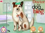 Собака точка ком: Стэн у доктора