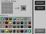Майнкрафт Крафтинг: Создай блоки