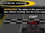 Гонки Формула 1 на бешеных скоростях