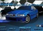 Чемпионат по гонкам на машинах BMW