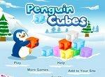 Кубики пингвиненка