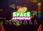 Пинбол Космическое путешествие
