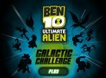 Бен 10: Галактический челлендж
