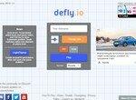 Defly.io: Боевые вылеты ио