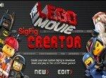 Лего фильм: Создай своего героя