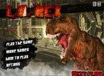 Динозавр Рекс: Возмездие в Лос-Анджелесе