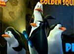 Пингвины Мадагаскара: В поисках сокровищ