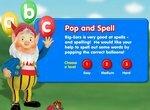 Изучаем английский алфавит с Нодди