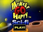 Рассмеши обезьянку: Научная фантастика