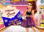 Модные тренды от Арианы Гранде