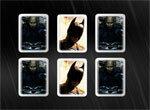Бэтмен: Одинаковые карточки