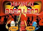 Мертвые земли Ниндзяго