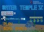 Храм воды 5: Тайны подводного мира