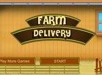 Тракторы: Фермерские поставки