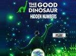 Поиск чисел с Хорошим динозавром