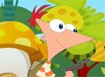 Финис и Ферб: В джунглях