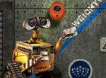 WALL-E: Летающий робот