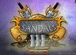 Мечи и сандали 3: Создай гладиатора