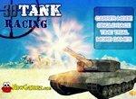 Гонки на танках по трассе 3D