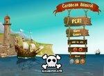 Карибский адмирал против пиратов