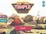 Стивен в движущемся Храме