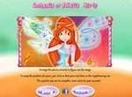 Пазлы Винкс для девочек: Энчантикс и Беливикс