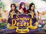 Поиск магии в снежной пустыне