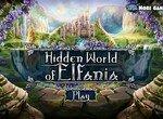 Загадочный мир Эльфании