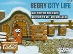 Жизнь в городе Бебри