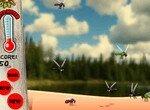 Прихлопни вредных насекомых